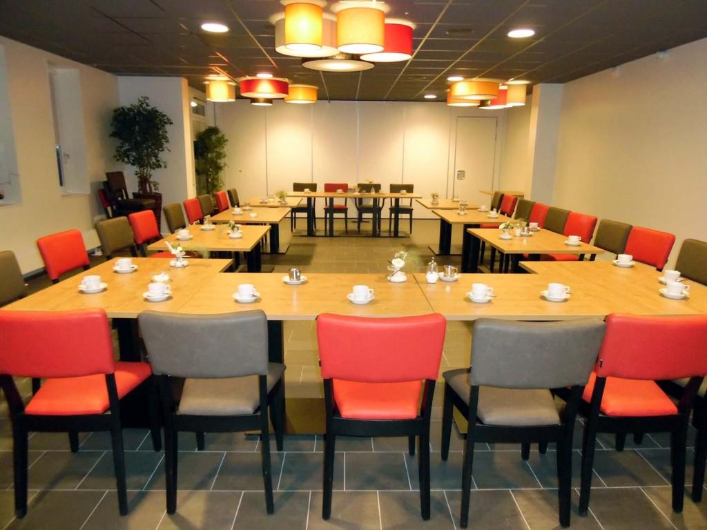 Vergaderen in een prachtige locatie voor een betaalbare prijs.