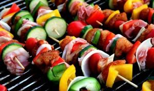 Lekker barbecuen voor een betaalbare prijs