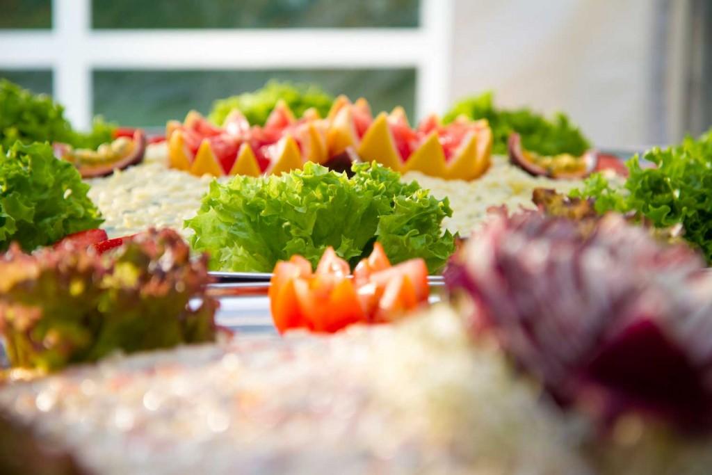 Salade de ploats blokzijl