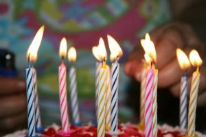 Kinderfeest, verjaardagfeest of iets anders te vieren?