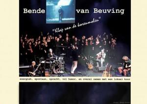 Bende van Beuvel in Blokzijl